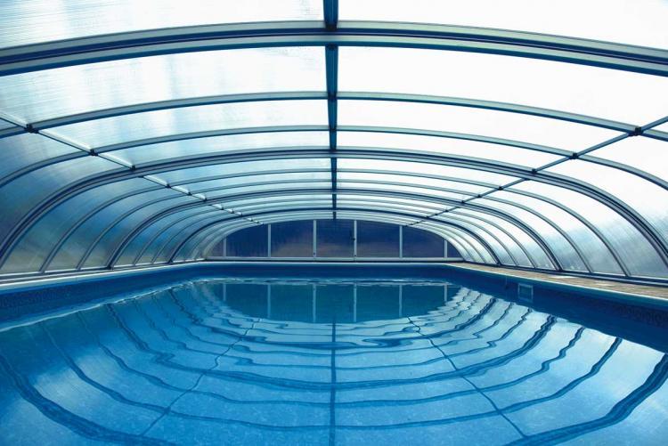 Pokrivke bazena - ProCon