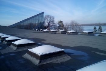 Svetlosne kupole ProCon